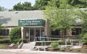 West Long Branch Public Library