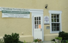 Mendham Township Library