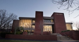 Lovejoy Library