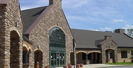 Mount Olive Public Library