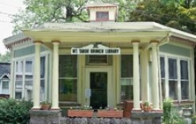 Mount Tabor Branch Library