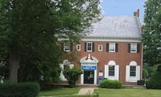 Dennis Memorial Branch Library