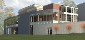 Mary Helen Cochran Library