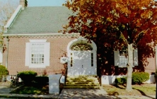 Hackettstown Free Public Library