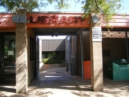 Oliver La Farge Library
