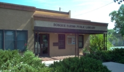 Bosque Farms Community Library
