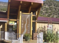 Jemez Springs Community Library