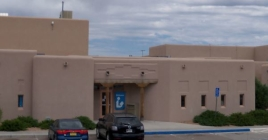 Pueblo of Pojoaque Public Library