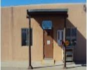 Santa Clara Pueblo Community Library