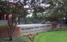 Elizabeth Huth Coates Library