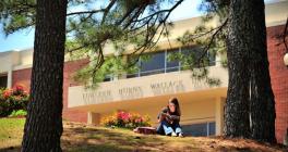 Florida Region Central Library