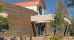 North Las Vegas Public Library