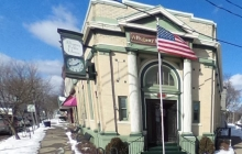 Allegany Public Library