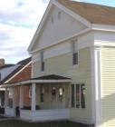Sidney Center Branch Library