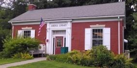 Amenia Free Library