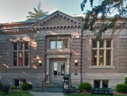 D.R. Evarts Library