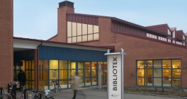 University Library of Skövde