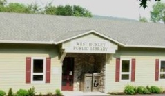 West Hurley Public Library
