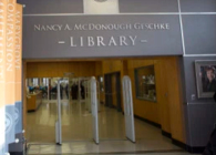 McDonough Geschke Library