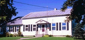 Lyme Free Library