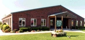 Orleans Public Library