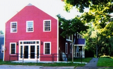 Constableville Village Library