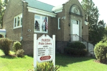 Parish Public Library