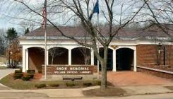 Pulaski Public Library