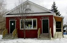 Rensselaer Falls Branch Library