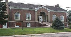 Hepburn Library of Norfolk