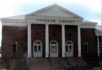 Potsdam Public Library