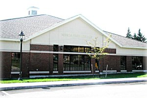 Minoa Library