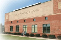 Greece Public Library