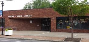 Parma Public Library