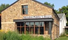 Mendon Public Library