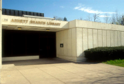 Arnett Branch Library