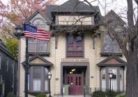 Scottsville Free Library