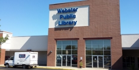 Webster Public Library