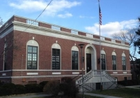 Port Chester-Rye Brook Public Library