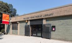 Edenwald Library