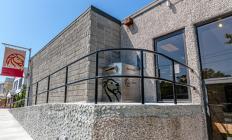 Huguenot Park Library
