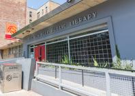 Mosholu Library