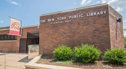 Pelham Bay Library