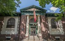 Port Richmond Library