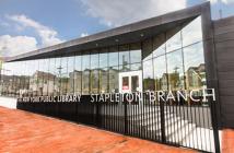 Stapleton Library