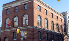 Washington Heights Library