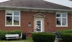 Wornstaff Memorial Public Library