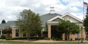 Liberty Branch Library