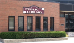 Blanchester Public Library