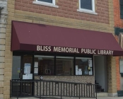 Bliss Memorial Public Library